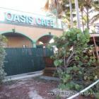 Oasis Cafe Seabreeze Blvd