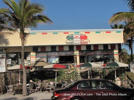 Flavors Of Italy Bistro Italian Restaurant Fort Lauderdale Florida