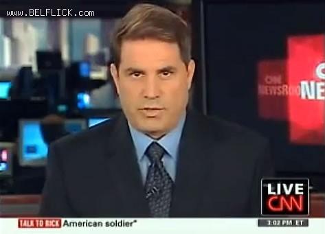 Rich Sanchez CNN