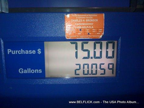 Gas Prices Florida Gas Prices