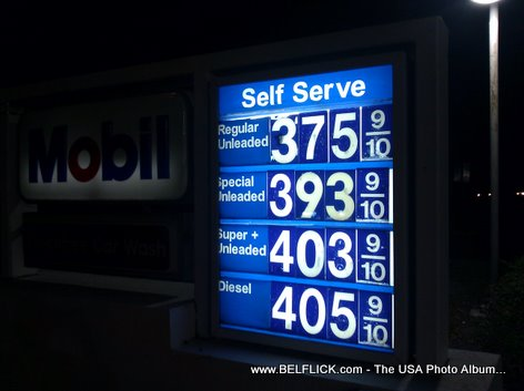 Gas Prices In Florida >> Gas Prices Florida Gas Prices Belflick