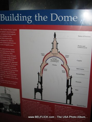Designing The United States Capitol
