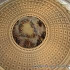 United States Capitol Dome Inside