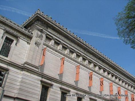 National Gallery Of Art Washington DC