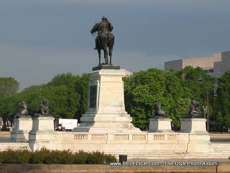 Grant Memorial Washington DC