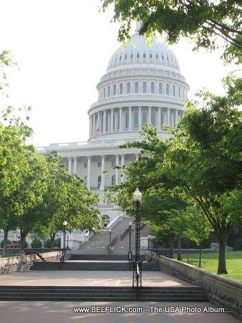 United States Capitol Washington DC