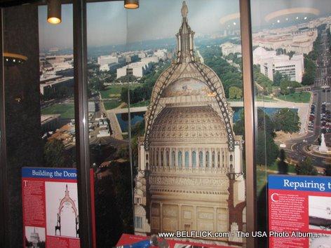 Designing The United States Capitol