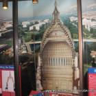 Designing United States Capitol