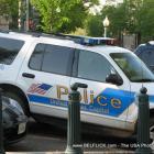 United States Capitol Police Washington DC