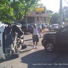 Car Accident Hickory Street
