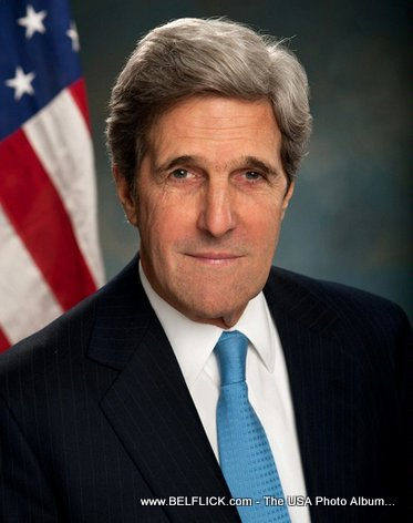 John Kerry - USA Secretary of State